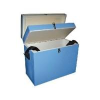 Ящик пенопластовый с 2-мя отделениями 5+14л