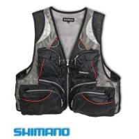 Жилет рыболовный Shimano Hi-Tech Vest XXL