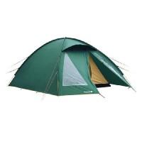 Палатка 2-х местная GREENELL &quot-Керри 2&quot- (ЗЕЛЕНЫЙ)