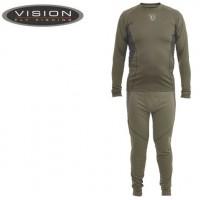 Термобелье VISION First Skin Layer Set V1119-L