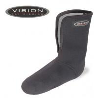 Носки неопреновые VISION Neoprene — V1302-M