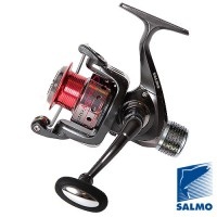 Катушка SALMO Diamond Aggressor 5+1 30RD