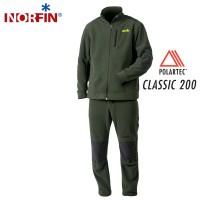 Костюм из Polartec Classic 200 NORFIN Ultima - 591006-XXXL