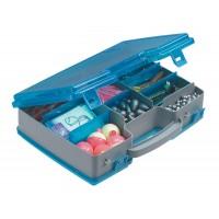 Кейс для рыболовных принадлежностей PLANO® Satchel Tackle Box 1715