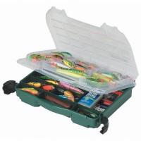 Кейс для рыболовных принадлежностей PLANO DVL Cover Deep Tackle Box 3950-10
