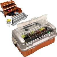 Ящик рыболовный PLANO 3-Tray Flipsider Box 7603-00