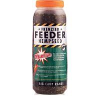 Семена конопли DYNAMITE BAITS Frenzied Hempseed 2,5л