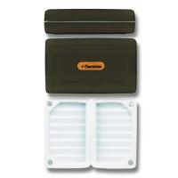 Коробка для мушек FLAMBEAU Foam Fly Box Medium 2906F