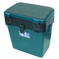 Ящик зимний пластиковый (Ермаков-РОСТ) 6-01-0114