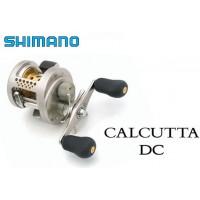 Катушка SHIMANO Calcutta 201 TE DC