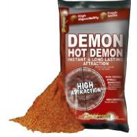 Прикормочная смесь для ловли стилем метод STARBAITS Demon Hot Demon Method Mix 2,5кг