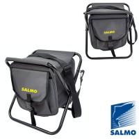 Стул-сумка SALMO Under pack с ремнем и карманом H-2067