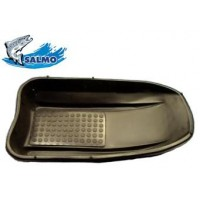 Санки пластиковые рыболовные SALMO CP-2 84х48х18 СМ