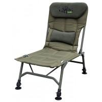 Кресло складное карповое NORFIN Salford