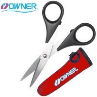 Ножницы для плетеной лески OWNER FT-01