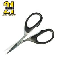 Ножницы для плетеной лески PONTOON21 PE Cut Scissors Big