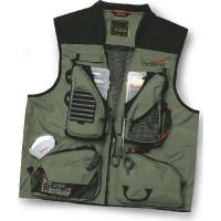 Жилет рыболовный RAPALA ProWear™ Shallow Vest Long XL