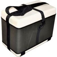 Ящик зимний пенопластовый одноярусный PL-1