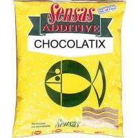 Ароматическая добавка SENSAS Additive Chocolatix 0,30кг