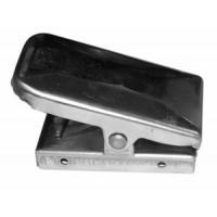 Зажим для разделочной доски, нержавеющая сталь 115-4114
