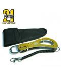 Захват челюстной рыболовный PONTOON21® Aluminium Fishing Lip Grip