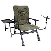 Кресло складное карповое NORFIN Windsor