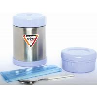 Термос VITRO Lunch box vt-1200 1,10 L