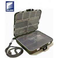 Коробка для крючков SALMO 1500-76