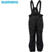 Брюки зимние SHIMANO® Shorpbib - XXL