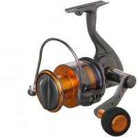 Катушка OKUMA® Raw II 55 FD (Big Spool)