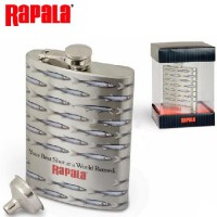 Фляжка RAPALA® 8oz Beverage Flask with Funnel