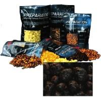 Прикормочная смесь готовая STARBAITS Preparation X Black Tiger 0,7 кг