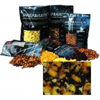 Прикормочная смесь готовая STARBAITS Preparation X Spod Mix 2,0 кг