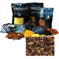 Прикормочная смесь готовая STARBAITS Preparation X Spring Mix 2,0 кг