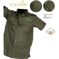 Рубашка NORFIN Compact Shirt 630002-M