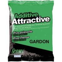 Ароматическая добавка SENSAS Additive Attractive Gardon 0,25кг