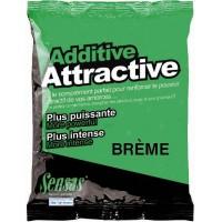 Ароматическая добавка SENSAS Additive Attractive Bremes 0,25кг