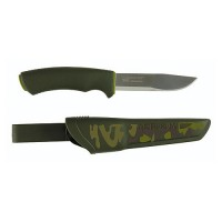 Нож универсальный MORAKNIV™ Bushcraft Forest Camo