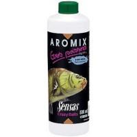 Ароматизатор SENSAS Aromix Carp Fish Meal  0.5л
