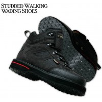 Ботинки забродные RAPALA Studded Walking Wading Shoes 23604-2-44 (резина с шипами)