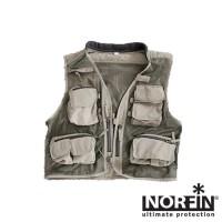 Жилет рыболовный Norfin LIGHT VEST (L)