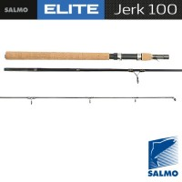 Спиннинг SALMO Elite Jerk 100 1,80