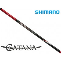 Удилище SHIMANO Catana DX TE2 -600