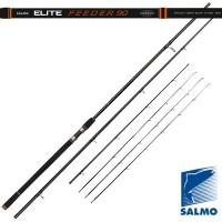 Удилище фидерное SALMO Elite Feeder 90 3,6м
