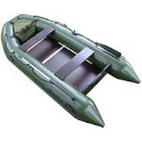 Лодка Adventure Master II M-360B