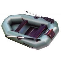 Лодка Adventure Scout S-250T