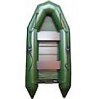 Лодка Adventure T-255