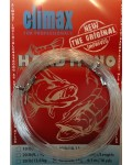 Поводковый материал CLIMAX Hard mono (9,1 м/ 9,1 кг) 55-002