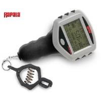 Весы рыболовные электронные RAPALA® 50lb.Touch Screen (25кг)