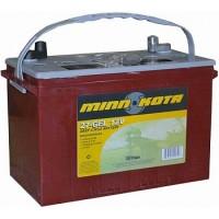 Аккумулятор MINN KOTA MK-27-GEL (гелевый, глуб. разрядки, 91 а/ч)